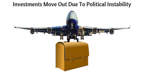 Flight of Capital