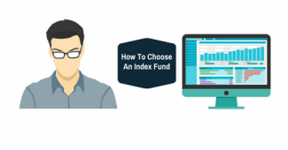 How To Choose An Index Fund