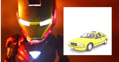 Robo Taxis A Reailty