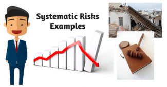 Systematic Risks Examples
