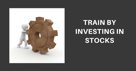 Learn By Investing Small In Stock Markets