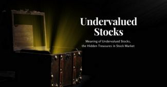 Undervalued Stocks Meaning