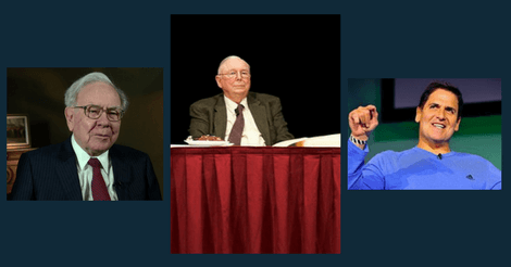Investing Greats Who Stressed Knowledge