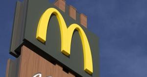 McDonald's Outlet