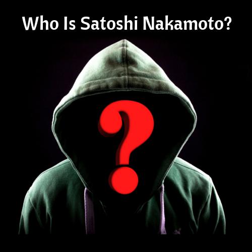 Mysterical Satoshi Nakamoto Founded Bitcoin