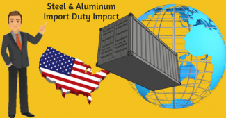 Impact of Steel & Aluminum Import Duty