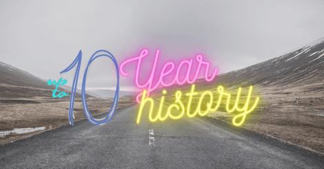 Euronext Stocks 10 Year History